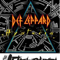 Def Leppard in Dublin  Afterparty
