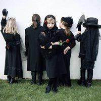 Fashion Workshop For Kids