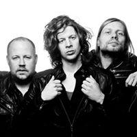 The Pheromones in Paradiso (Album Release Show)