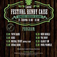 Festival Rendy Caise