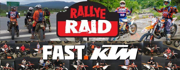 Rallye Raid Hogsback