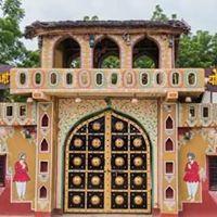 chokhi dhani indore - an ethnic village resort