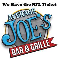 Average Joe's Sports Bar & Grille