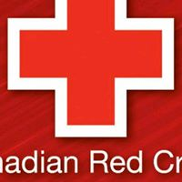 RED CROSS FIRST AID CPR TRAINING