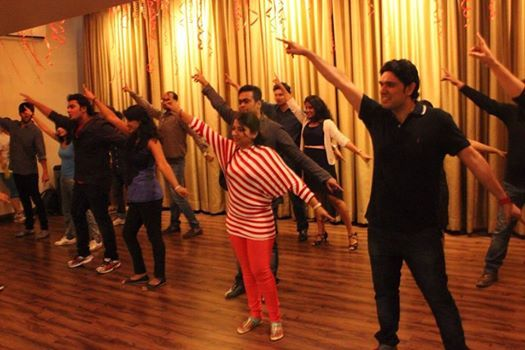 Dance Intensive 14.0