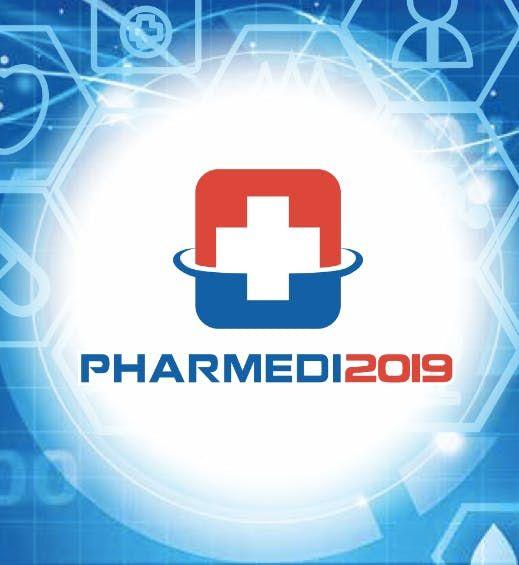 Pharmed & Healthcare Vietnam 2019 at Secc, Ho Chi Minh City