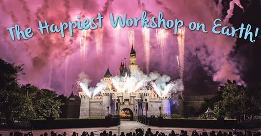 The Happiest Workshop on Earth