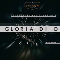 Conferenza Nazionale 2018 &quotLa Gloria di Dio&quot