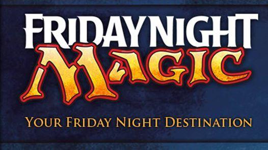FNM Friday Night Magic Draft