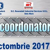 Conferina anual a coordonatorilor sudrii