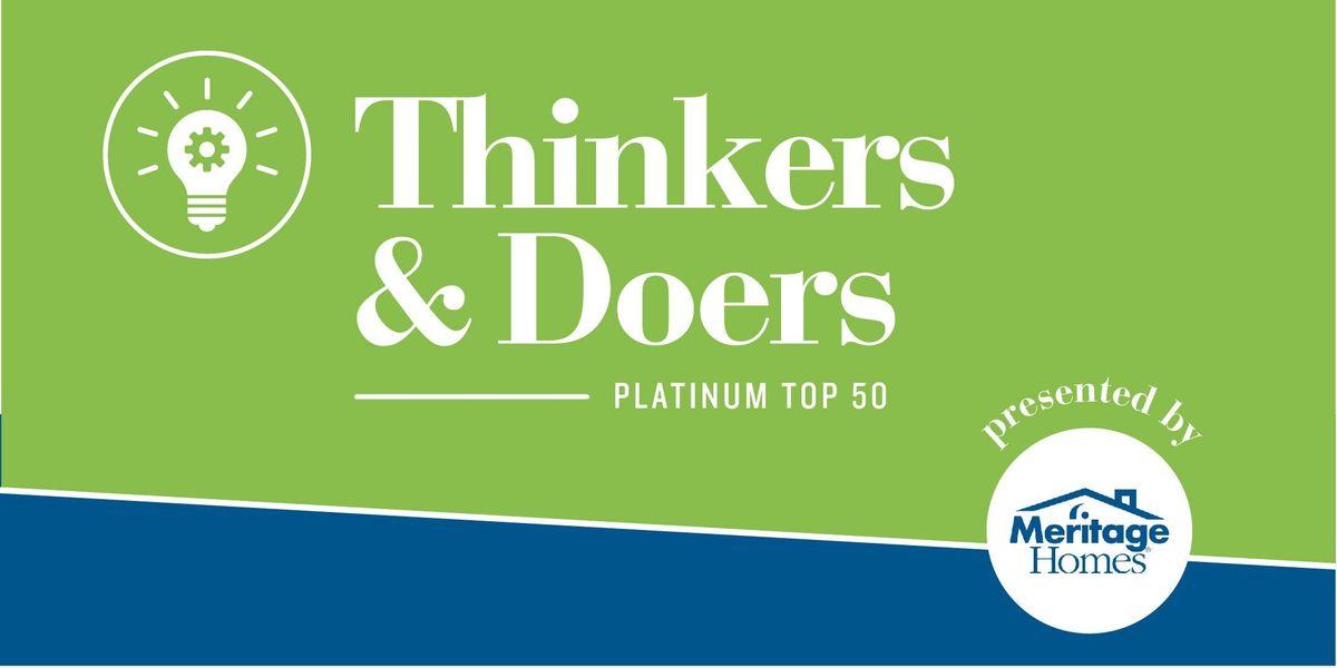 2019 PT50 Thinkers & Doers Austin