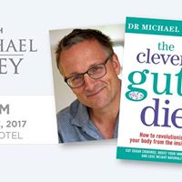 Dr Michael Mosley Literary Lunch