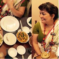 COMMEATs You are what you eat with Kalpana Mehra