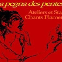 Atelier collectif de Chant Flamenco