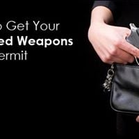 Dec 2nd Concealed Carry class and renewals