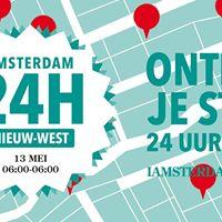 24H Nieuw-West
