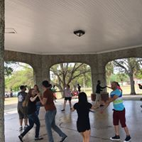 Rueda in the Park May 27