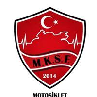 MKSF Motosiklet Kullanıcıları ve Sporları Federasyonu
