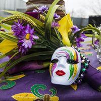 Fort Yuma Rotary Mardi Gras Block Party