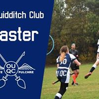 OUQC Quidditch Taster Session 1