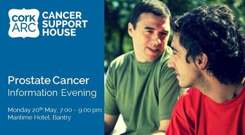 Prostate Cancer Information Evening