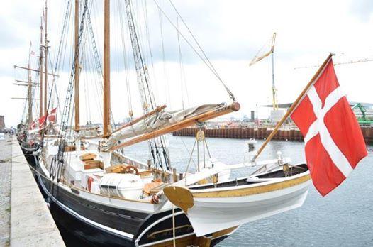 Klimavenlig sejlferie i Danmarks farvande