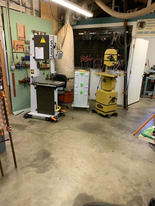 Open Shop Time At Diy Woodworking Classes Inspired By Pinterest Bloomington