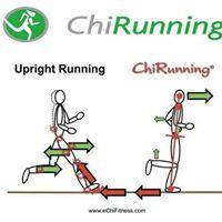 Free ChiRunningChiWalking Lesson 1