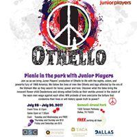 Othello Alumni Night