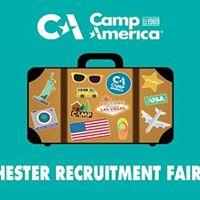 Manchester Recruitment Fair 2017