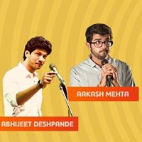 Friday Comedy with Filter Coffee