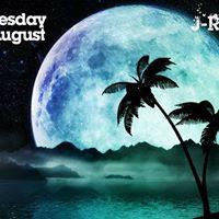 J-Rocks Thai full moon beach party 181017