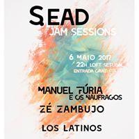 S.EAD Jam Sessions