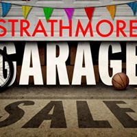 Strathmore Parade of Garage Sales