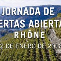 Jornada de puertas abiertas - Zona del Rhne (Francia)