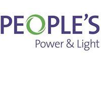 People's Power & Light