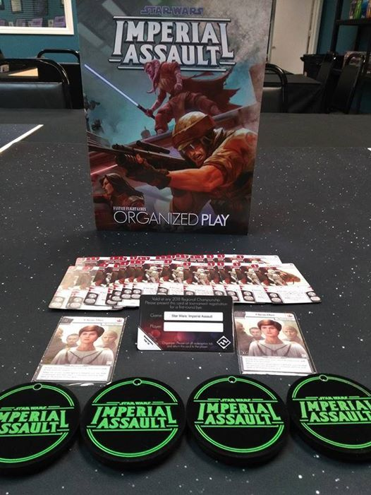 Imperial Assault Store Championship