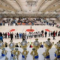 Masters Handball World Cup 2018