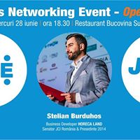 Business Networking Event - Open Business