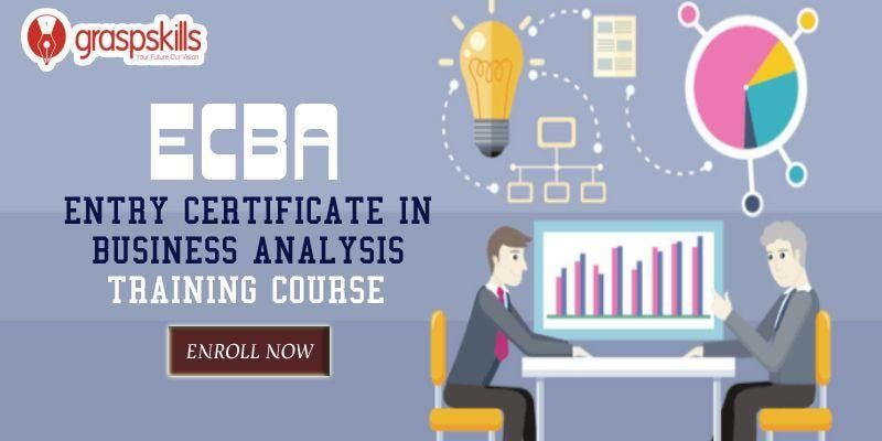 ECBA (Entry Certificate in Business Analysis) Training Course in Toronto Canada