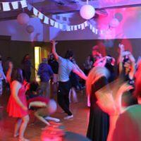 The BIG Love  Ecstatic Dance Celebration