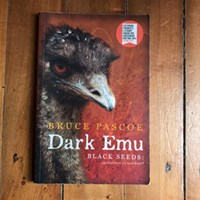 Bushcare Walking Book Club 6 - &quotDark Emu&quot by Bruce Pascoe