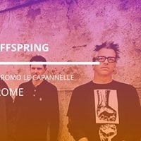 The Offspring in Roma