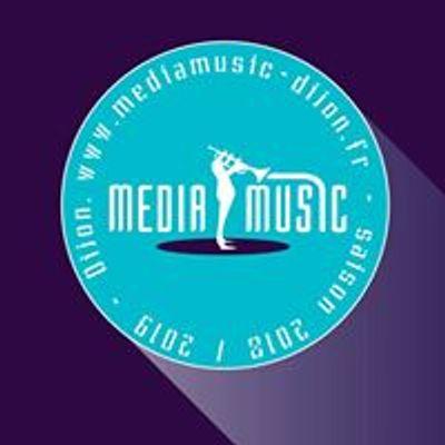 Media-Music Dijon