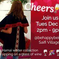 HamaBe Happy Beirut