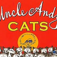Uncle Andys Cats and Other Pet Stories