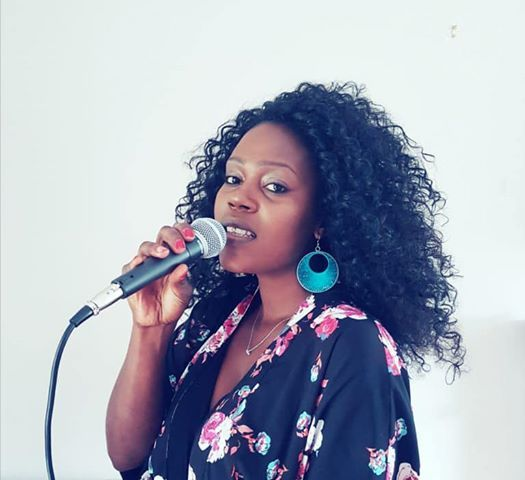 Sheffield Music Festival Garden Walk: The After Party With Ashya At Giorgio's Mediterranean
