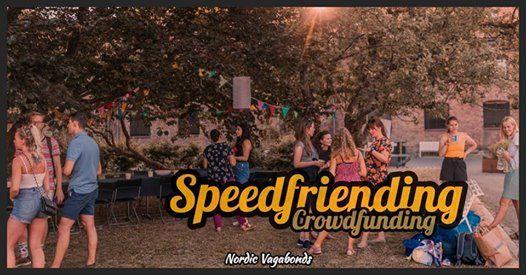 Speedfriending Drammen - vol. 3