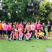 Millennium City Marathon Training with FKP