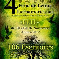IV Feria De Letras Iberoamericanas